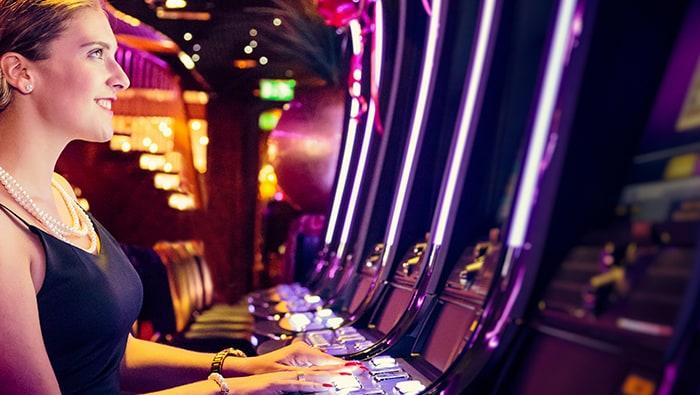 No Deposit Bonus in Slots