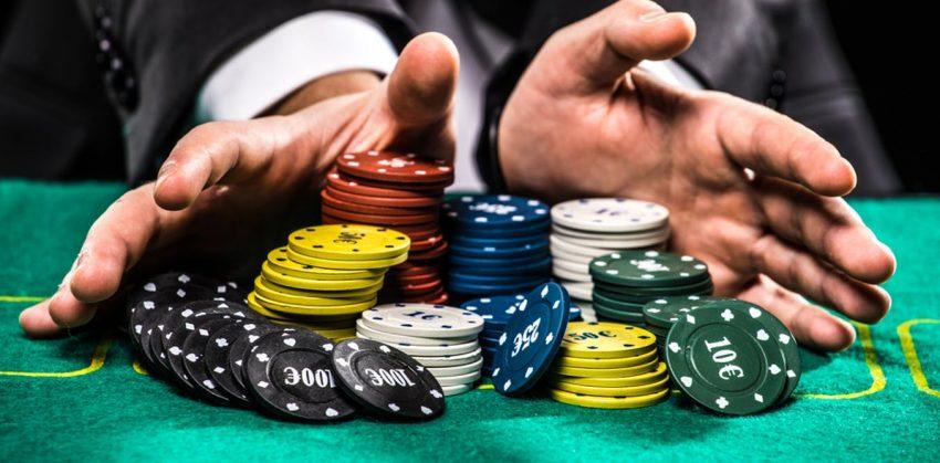 gambling meaning